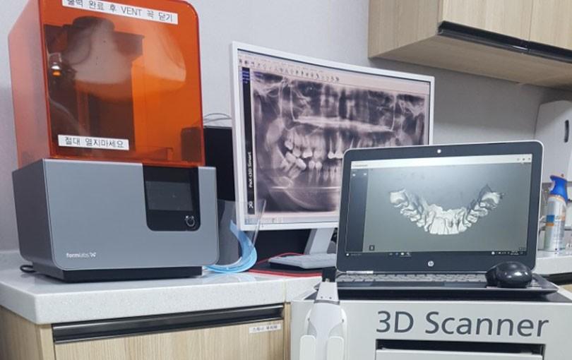3D구강스캐너
